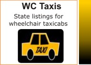 Wheelchair Taxicabs